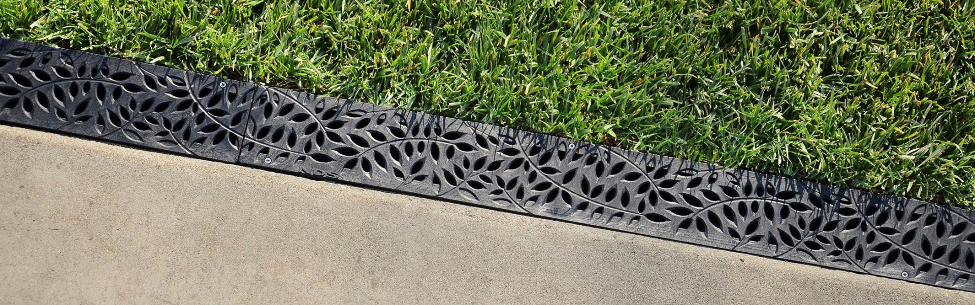 Residential Drainage Products Aquarius Supply