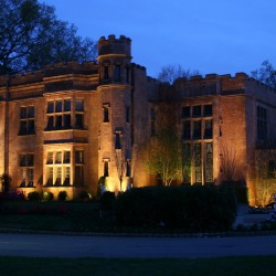 Projects mansion in may designer show house gardens with cast a unique combination of lighting expertise and landscaping knowledge results in outdoor spaces that provides the ultimate finishing touch to any property aloadofball Choice Image